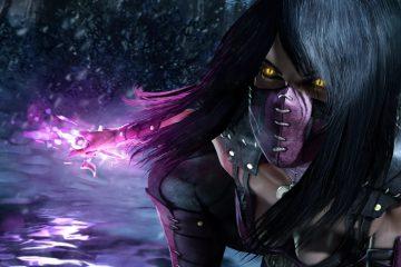 Милина может вернуться в Mortal Kombat 11
