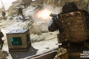 Скорее всего, в Modern Warfare будут лутбоксы