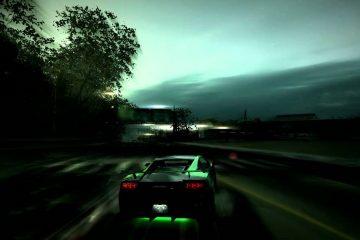 Need for Speed: Heat выходит в релиз