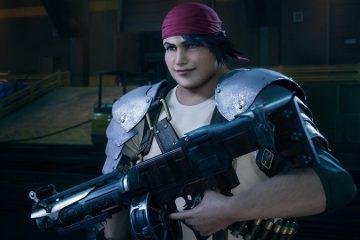 Новые скриншоты из Final Fantasy VII Remake