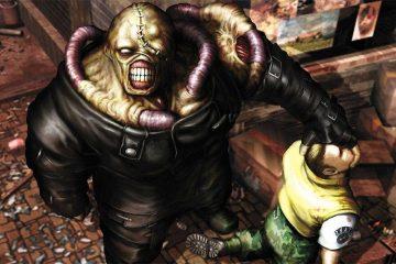 Новые утечки о ремейке Resident Evil 3