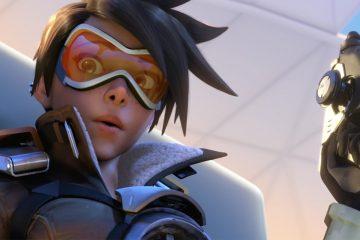 Overwatch 2 - представлено 2 часа игрового процесса