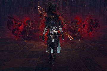 Path of Exile получит два дополнения: Conquerors of the Atlas и Metamorph