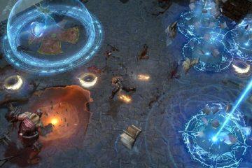 Path of Exile получит мобильную версию