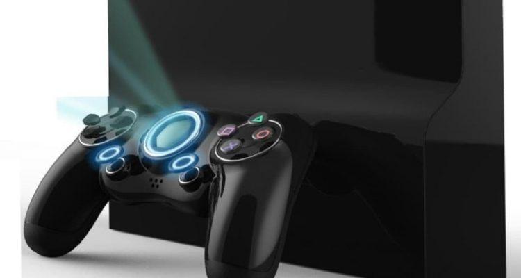 PlayStation 5 - утечка цены и даты выхода