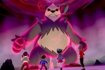 Pokemon Sword и Shield бьют рекорды продаж