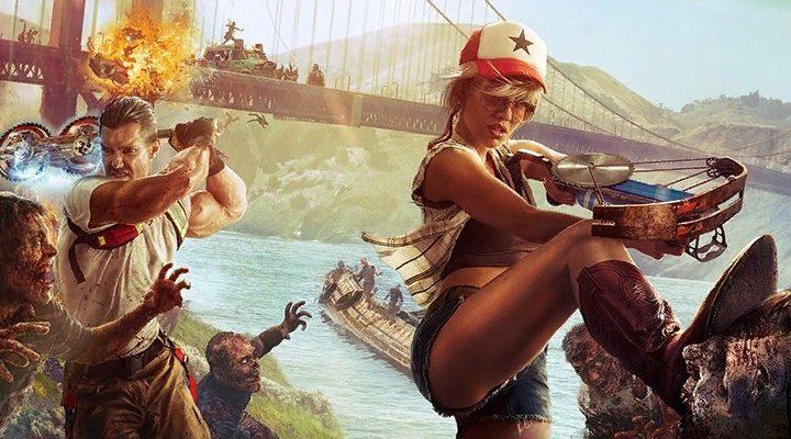 Работа над Dead Island 2 продолжается