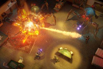 Разработчики Wasteland 3 довольны сотрудничеством с Microsoft