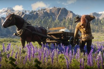 RDR2 - объявлена дата выхода в Steam