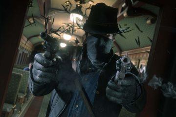 Red Dead Redemption 2 выглядит роскошно на ПК, но именно управление мышью делает её особенной