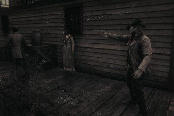 Мод Field of View для Red Dead Redemption 2 добавляет поддержку сверхшироких мониторов 21:9