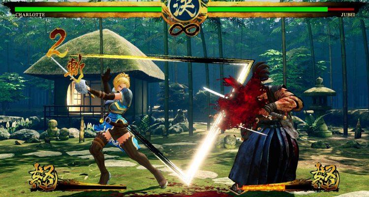 Релиз Samurai Shodown на Nintendo Switch перенесён на 2020 год