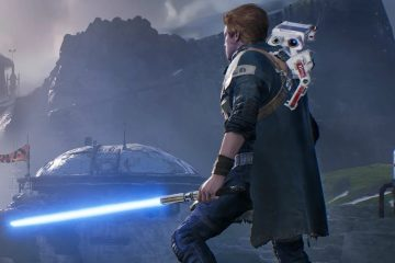 Respawn не исключает продолжения Star Wars Jedi: Fallen Order
