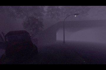 Вступление Silent Hill можно пройти от первого лица