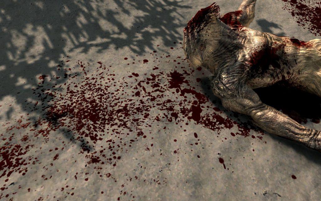 Мод для Skyrim Special Edition делает игру более кровопролитной и жестокой, чем когда-либо