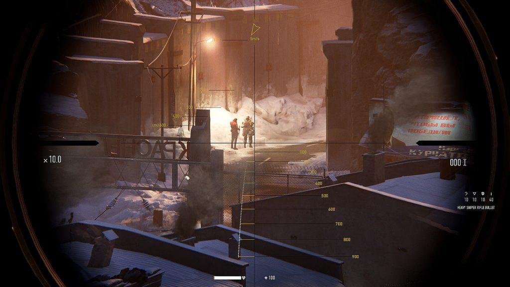 Sniper Ghost Warrior Contracts вернёт напряжение в снайпинг