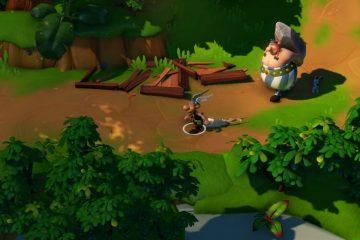 Состоялась премьера Asterix & Obelix XXL 3: Crystal Menhir