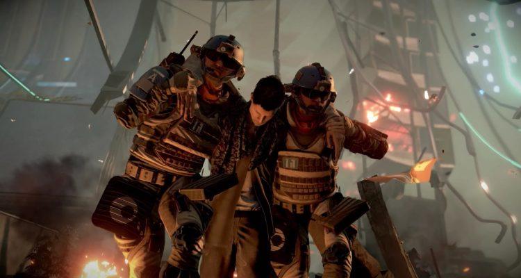 Соучредитель Guerrilla Games стал новым президентом Sony CEWS