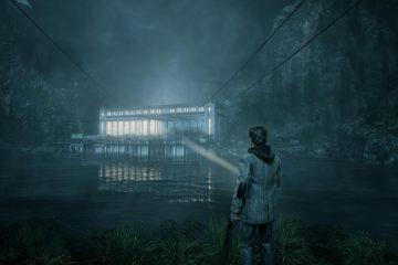 Создатели Alan Wake и Control работают над новой игрой