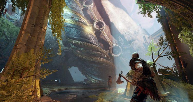 Создатели God of War расскажут о работе над игрой в серии подкастов