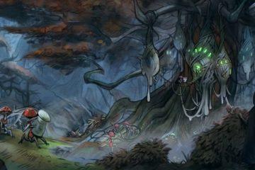 Spire Of Sorcery вышла в раннем доступе