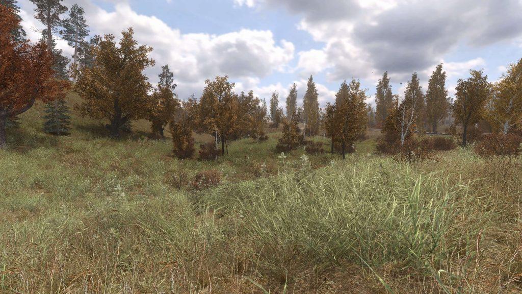 Stalker Remaster добавит в игру трассировку лучей, 8К текстуры и бешеную погоду