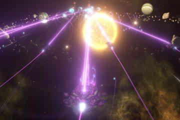 Stellaris добавит новую фракцию каменнолицых в дополнении Lithoids Species Pack