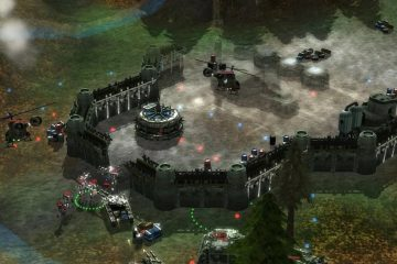 Студия Rebellion приобрела права на игры The Bitmap Brothers