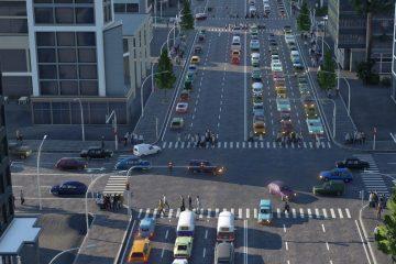 Transport Fever 2 - представлен первый геймплей