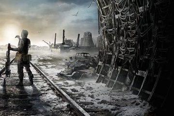 Трейлер Metro Exodus выиграл награду в номинации Best Game Cinematic