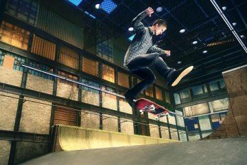 Утечка: Activision создаёт ремейк Tony Hawk's Pro Skater