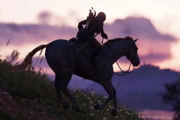 Утечка: Assassin's Creed Ragnarok будет анонсирован в феврале