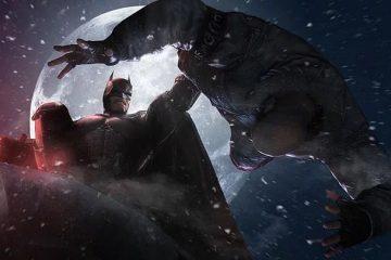 Утечка: Batman Arkham Legacy будет анонсирован на TGA 2019