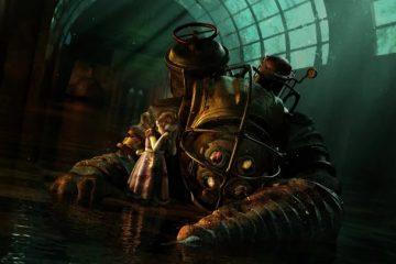 Утечка: новый BioShock станет игровым сервисом