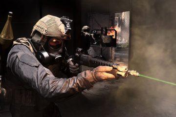 Утечка: первый сезон CoD: Modern Warfare предложит 104 уровня