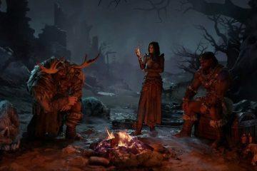 В Diablo 4 будет изменена система снаряжения и развития героя