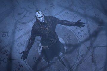 """В Diablo 4 будет многопользовательский """"общий открытый мир"""" и нелинейная кампания"""