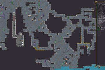 В Dwarf Fortress появятся замаскированные агенты, которые будут соблазнять ваших дворфов