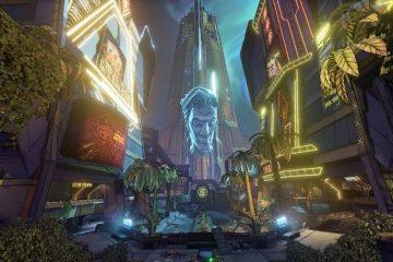 В первом DLC для Borderlands 3 мы отправимся в казино Красавчика Джека