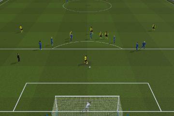 Вышла демо-версия Football Manager 2020