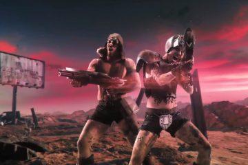 Вышло дополнение TerrorMania для RAGE 2