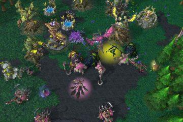 Сюжет Warcraft 3 Reforged не будет изменён для соответствия WoW, потому что людям нравится озвучка