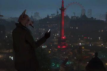 Watch Dogs Legion будет такого же размера, как в предыдущие части
