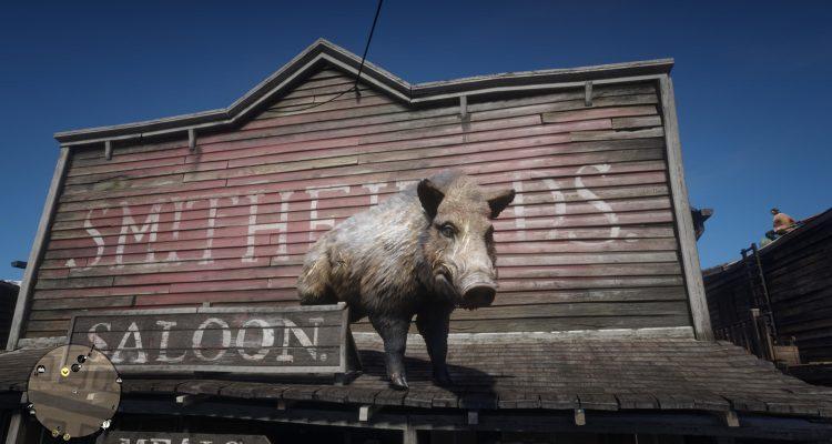 За моды в Red Dead Online могут забанить