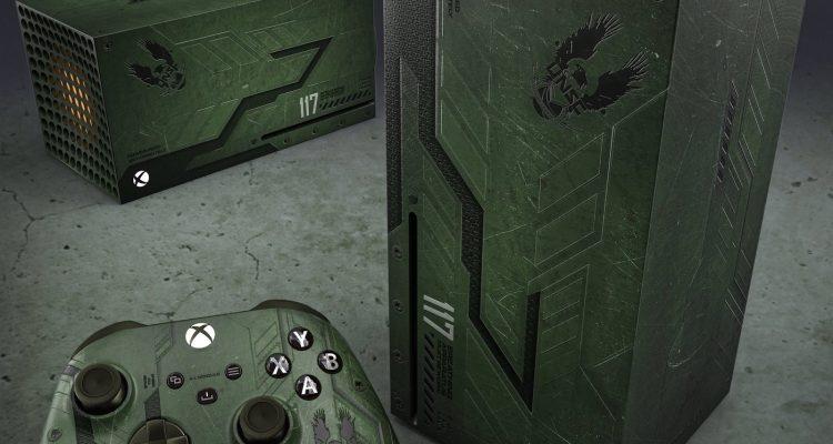 Аналитики подсчитали примерную стоимость производства консоли Xbox X