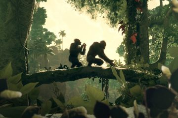 Ancestors: The Humankind Odyssey выходит на консолях