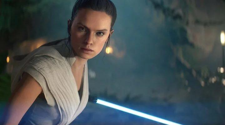 Анонс обновления для Star Wars: Battlefront 2