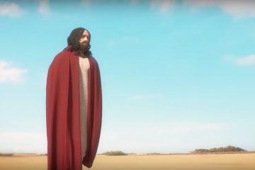Анонсирован симулятор Бога - I Am Jesus Christ