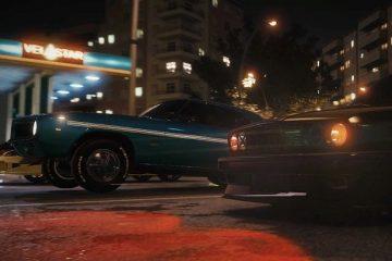 Анонсирована Fast & Furious Crossroads
