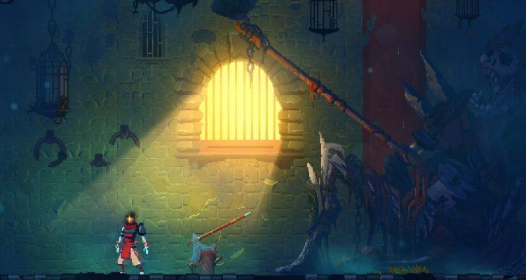 Анонсировано первой платное дополнение для Dead Cells